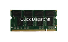 2GB RAM MEMORY FOR HP COMPAQ nx7300 945GM Chipset (DDR2)