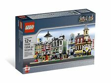 LEGO® EXCLUSIVE 10230 Mini-Modulsets NEU_Mini Modulars NEW MISB to 10182 10185
