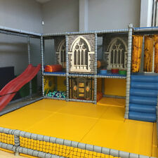 Soft play equipment / Indoor play area / soft play area/ We also  refurbish.