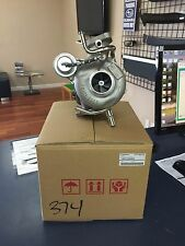 Subaru Genuine OEM IHI VF52 09-14 WRX Turbocharger (p/n 14411AA800)