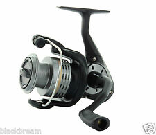 OKUMA REVENGER FRONT DRAG FIXED SPOOL REEL RV-40 COARSE MATCH TENCH ROACH BREAM