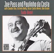 Paulinho Da Costa, Joe Pass, Tudo Bem!, Excellent