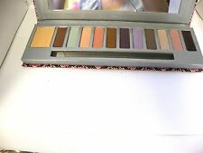 Mally City chick Loving Life Shadow Palette DAMAGED MIRROR