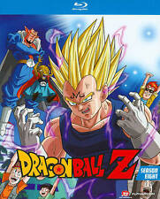Dragon Ball Z - Season 8 (Blu-ray Disc, 2014, 4-Disc Set)