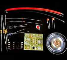 DIY Doorbell Kit Electronic Kit UK NE555 Chip