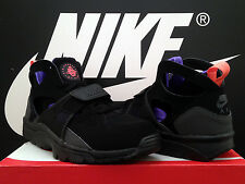 DS 2015 NIKE AIR TRAINER HUARACHE UK10.5 US11.5 SUNS OG FLIGHT JORDAN BW TN RARE