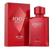 JOOP! Homme Red King Eau De Toilette 125ml