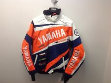 2016 YAMAHA RACE REPLICA SNOWMOBILE JACKET BY FXR BLUE MediumSMB-16JRR-BL-MD