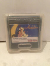 Aladdin Sega Game Gear Loose