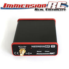 5,8GHz ImmersionRC Uno5800 v4 Empfänger - FPV 5,8 Receiver - Fatshark DJI