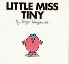 Little Miss Tiny (Little Miss library), Hargreaves, Roger