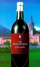 The Wines of Spain (Faber Books on Wine) by Julian Jeffs (1999, Hardcover)
