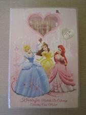 Kleurkoffer - 30dlg - Disney Prinsessen - Cas de couleur - 30 pcs - Princesses