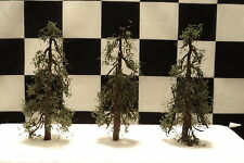 "JTT SCENERY 94340 PROFESSIONAL SERIES REDWOOD TREE 3"" HO-SCALE 3 P/K  JTT94340"
