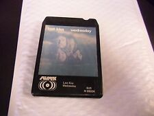 Last Kiss Wednesday 8-Track tape 1974 Sussex Records