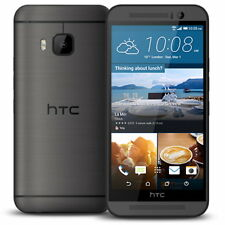 HTC ONE M9 32 Go 20 Mpx Android QuadCore HD NFC 4G LTE neuf libre french gris