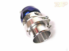 Universal 38mm Adjustable Turbo Blow Off Valve Bov Dump Valve Rated to 35psi