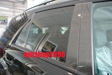 Mercedes-BENZ ML-Class W164 Carbon Pillar Panel Covers