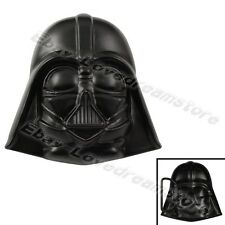 "Star Wars Black Stormtrooper Head Removable 7cm/2.8"" Metal Belt Buckle Cosplay"