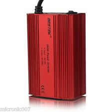 BESTEK 300W Power Inverter Car DC 12V to 230V AC Inverter Adapter & USB Charger