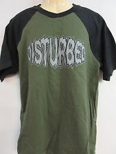 NEW - DISTURBED BAND / CONCERT / MUSIC T-SHIRT LARGE