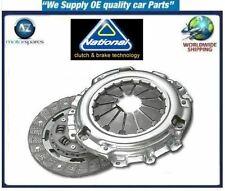 FOR BMW 320i E36 520i E34 2.0i 1989-- ON NEW NATIONAL 3 PIECE CLUTCH KIT OE