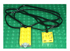Missing Lego Brick 2974c01 Electric Touch Sensor Brick 4x2 with 78cm Wire & 2x2