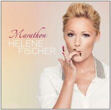 HELENE FISCHER - MARATHON (MAXI CD)  CD SINGLE NEU