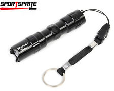 100LM Keychain Mini-Tasche Kleine tragbare Selbstverteidigung LED Taschenlampe D