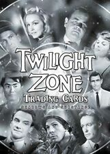 Twilight Zone Series 3 Shadows and Substance P1 Promo Card
