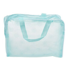 Makeup Cosmetic Toiletry Travel Wash Toothbrush Pouch Organizer Bag ,