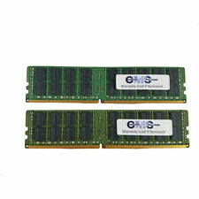 24GB (3X8GB) Memory RAM Compatible with Dell PowerEdge C6320p DDR4 BY CMS C13