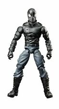 "2016 HASBRO MARVEL LEGENDS SERIES SPIDER-MAN NOIR 3 3/4"" ACTION FIGURE MOC"