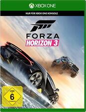 Forza Horizon 3 (Microsoft Xbox One, 2016) - come nuovo