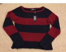 Ralph Lauren Wool Knitted Sweater Jumper Size S NEW RRP £200