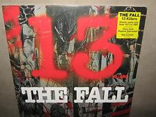 THE FALL 13 Killers SEALED NEW Gatefold 2 Vinyl LP RSD Hype 2013 UK Mark E Smith