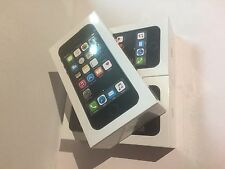 Brand New Apple iPhone 5s - 32GB - Space Gray Unlocked for At&t and T-Mobile