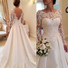 Elegant Bolero Long Sleeve Bridal Wrap White Wedding Bolero Jacket Lace Applique