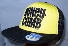 New Licensed Honey Comb POST Cereal Snapback Hat TOO COOL!   LAST ONES!