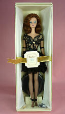 TRACE OF LACE SILKSTONE BARBIE - NRFB - 2005