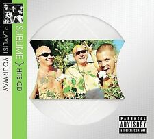 SUBLIME-PLAYLIST YOUR WA(EX) CD NEW