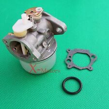 Carburetor for BRIGGS & STRATTON 799868 498254 497347 497314 lawnmower w choke