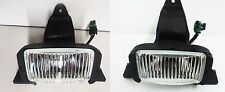 VT COMMODORE SS CALAIS FOG LIGHTS LAMPS COMPLETE PAIR BRAND NEW GENUINE GM