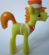 A51a Hasbro My Little Pony FiM Ponyville Deluxe Wave 1 Mr. Cake FIGURE