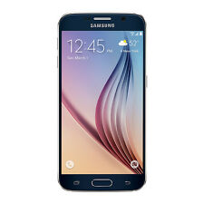 BRAND NEW IN BOX!! Samsung Galaxy S6 - 64GB- Black (Verizon) - Ships Free!!