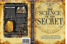 The Science of The Secret-2008-Naga-Rama Productins-History-DVD
