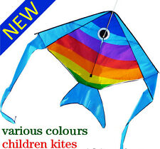 Fish Kite. Childrens kite. 120cm wingspan
