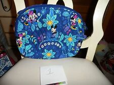 Vera Bradley Disney Dreaming with Mickey and Minnie Large cosmetic bag #1