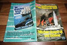 SOS # 134 -- zw. SKAGERRAK u. EISMEER // Schlachtkrezer: NEW ZEALAND + METEOR