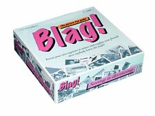 Blag Picture Fun Board Game For 2 Or More Players Aged 8 to Adult Perfect Gift